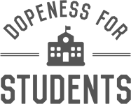 DOPENESS FOR STUDENTS