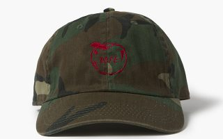 NEW HATTAN 1400 6PANEL CAP2