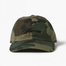 NEW HATTAN 1400 6PANEL CAP5